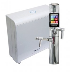 UCE-11 Extreme Water Ionizer - 11 PLATES  Under-Counter  TURBO