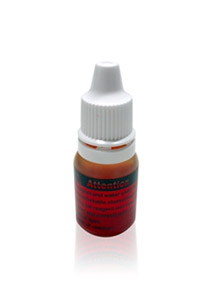 Reagent Ph drops - Testing alkalinity drops